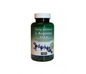 L-Arginin Max - Young pHorever, 90 kapsúl